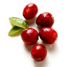 Cranberry, Cranberries