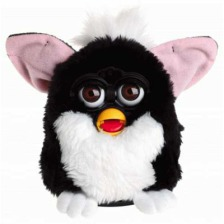 Old Generation Furby