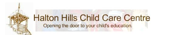 Halton Hill Childcare Centre